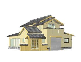 家のデザイン・設計