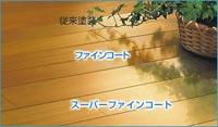 耐傷性フロア(床材)