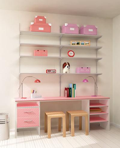 子育て世代を応援する子供部屋収納