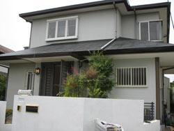 玄関移設 及び 屋根塗装