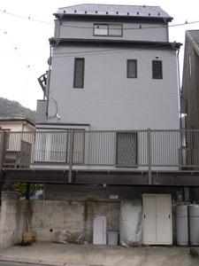 外観(屋根・外壁塗装)