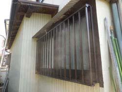 リフォーム後(断熱性の高い窓に交換)